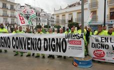 Rincón y Torrox siguen sin despejar el futuro de sus servicios de limpieza