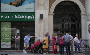 Los viajes del Imserso en las provincias andaluzas se ponen hoy a la venta