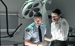 DKiss se abre a los sucesos paranormales