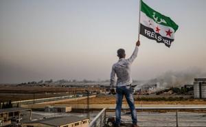 EE UU deja el norte de Siria en manos de Rusia