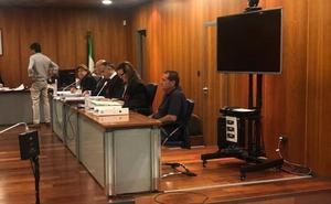 El acusado del crimen de la gargantilla: «Yo no maté a María José»