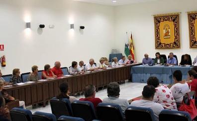 El Ayuntamiento de Estepona destinará 160.000 euros del presupuesto de 2020 a colectivos sociales