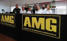 La malagueña AMG se asocia con un gran grupo hispano-canadiense