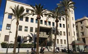 Condenados a año y medio de cárcel por secuestrar a un empresario en Almería y liberarlo seis días después en Málaga