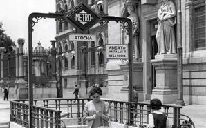 Metro de Madrid: cien años bajo tierra