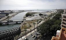 El Puerto prepara el traslado de la lonja junto a la desembocadura del río