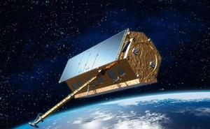El satélite español Paz envía ya información a los servicios de meteorología en la Tierra