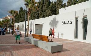 El tanatorio de San Bernabé reabre sus puertas con dos nuevas salas y la semipeatonalización de la calle aledaña