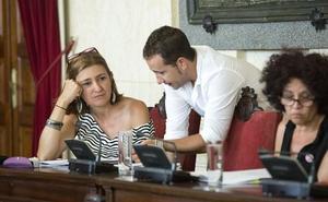 Málaga Ahora aún tiene que devolver 3.822 euros de dinero no justificado