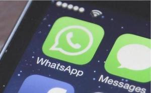 Desconfía si recibes estos mensajes de WhatsApp