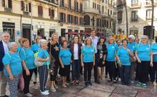 Montesinos ve una oportunidad para Málaga que el PP también gobierne en España
