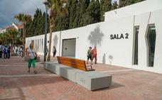 El tanatorio de San Bernabé reabre sus puertas con dos nuevas salas y la mejora de la calle aledaña