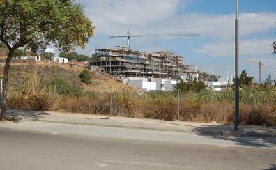 Proyectan un nuevo depósito de agua que mejorará el suministro en Estepona