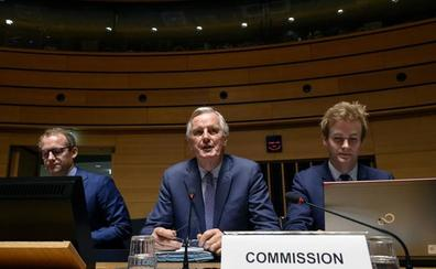 El negociador de la UE todavía ve posible un acuerdo del 'brexit' esta semana