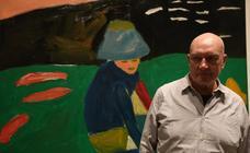El CAC Málaga presenta Eleuthera, la última muestra del irlandés Sean Scully