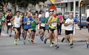 La Carrera Urbana Ciudad de Málaga ya cuenta con más de 13.000 inscritos