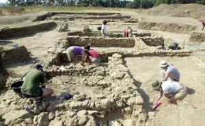 La Universidad de Málaga reclama a la Junta un «papel más importante» en las excavaciones del Cerro del Villar