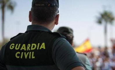 Nuevo golpe al tráfico de hachís en el Campo de Gibraltar con más de doce detenidos