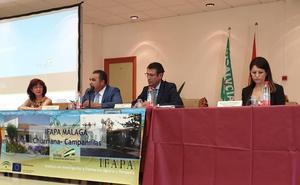 El Ifapa de Churriana cumple 90 años dedicado a la investigación agraria