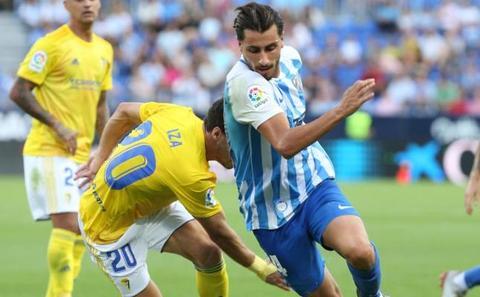 Luis Muñoz padece un esguince de rodilla