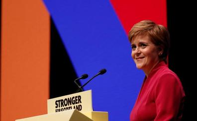 Escocia quiere que le permitan convocar un nuevo referéndum sobre la independencia