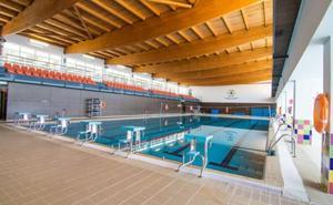 Nerja saca a concurso las obras para reparar la piscina cubierta tras un año y medio cerrada