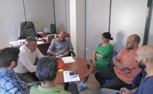Vélez-Málaga instalará una planta de tratamiento para reducir la dureza del agua