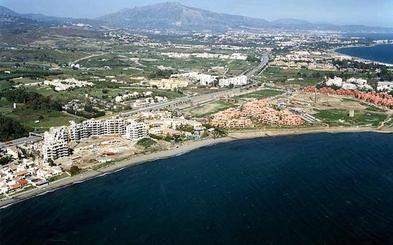 Tres detenidos por trasladar mil kilos de hachís de Estepona a Algeciras