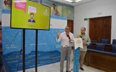 La campaña de presupuestos participativos 'Transforma Rincón' inicia su tercera fase con la votación de 15 propuestas