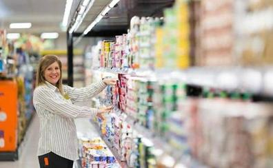 Mercadona busca cubrir 268 empleos en sus supermercados de Málaga