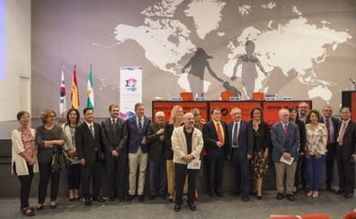Málaga-Corea: la alianza estratégica cumple una década