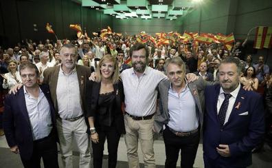 Espinosa de los Monteros llama a «bajar del carro» a los políticos «jetas»
