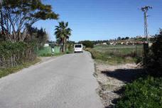 Retoman el plan de urbanización de Camino de Cortés Norte