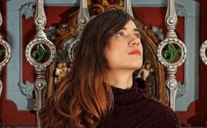 La cantante María Rodés rendirá homenaje a las mujeres libres en el Centro MVA el 24 de octubre