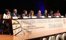 Más de 1.800 profesionales se dan cita en Marbella en el XV congreso de la abogacía