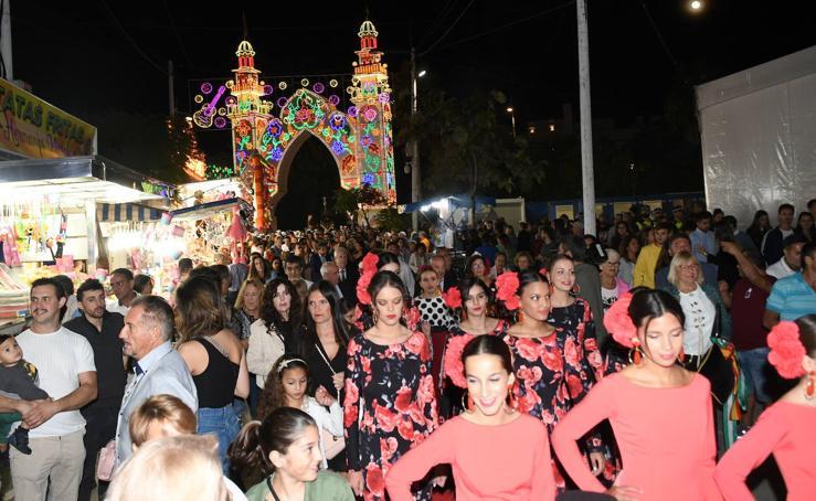 Todas las fotos de la Feria de San Pedro 2019