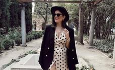 ¡Afronta el otoño con estilo!: 20 looks inspiradores de influencers malagueñas para combatir el frío