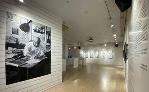 'Picasso escritor' llega a Shangái de la mano del Museo Picasso Málaga