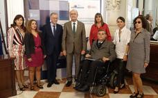 Málaga reunirá a un millar de participantes en un congreso de tecnología y turismo de la Fundación ONCE
