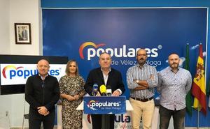 El TSJA ratifica la anulación del pleno que derogó el reglamento de organización del Ayuntamiento de Vélez-Málaga