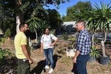 Alhaurín de la Torre creará un aula de la naturaleza en el vivero municipal de Torrealquería