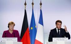 La Unión Europea se vacía en esfuerzos para atar el acuerdo del 'Brexit' antes del 31-O