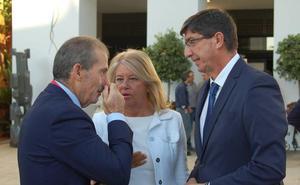 Marín asegura que las obras de la Ciudad de la Justicia de Marbella pueden iniciarse a finales de 2020