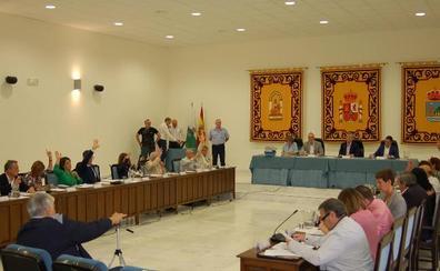El presupuesto de Estepona de 2020 destina un 40 por ciento al pago de deuda