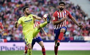LaLiga planea llevar el Villarreal-Atlético a Miami
