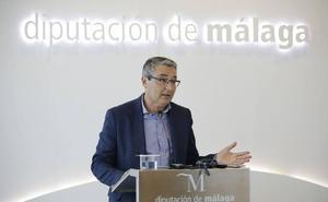 La Diputación destina 20.000 euros a una cátedra para estudiar el autismo