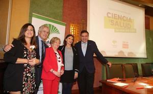 Ana Lluch y Luz Casal lanzan un mensaje positivo sobre la curación del cáncer de mama