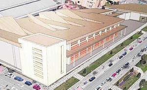 El Ayuntamiento reactiva el mercado de Teatinos ante el interés de dos inversores