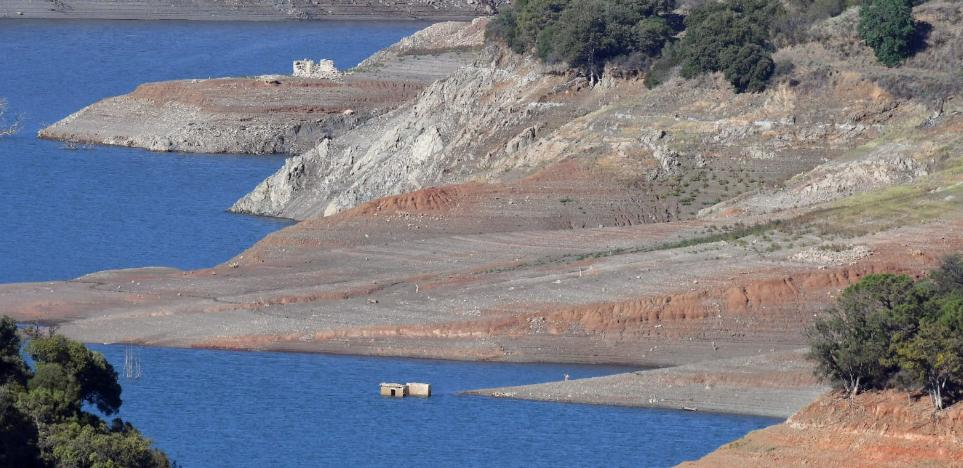La Junta estudia cómo abastecer a la Costa ante la posible falta de lluvias en otoño