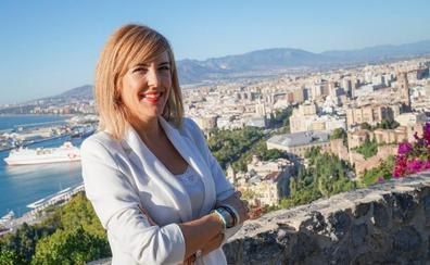 Patricia Rueda: «Vox defiende los ideales de la gente de bien. Somos la única alternativa a la actual situación»